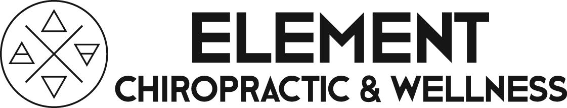 Element Chiropractic & Wellness Logo